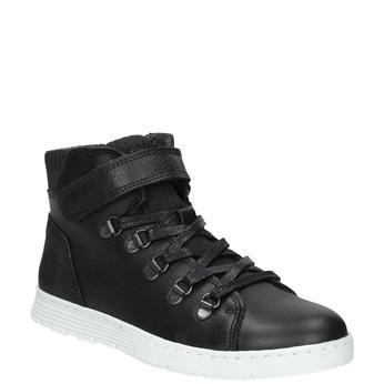 Chłopięce obuwie za kostkę, czarny, 494-6024 - 13