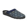 Kapcie męskie bata, niebieski, 879-9611 - 13