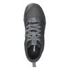 Skórzane obuwie męskie wstylu outdoor merrell, czarny, 806-6570 - 15