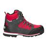 Zimowe buty dziecięce wstylu outdoor, czerwony, 399-5016 - 26