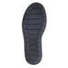 Granatowe kozaki dziewczęce bata, niebieski, 394-9196 - 19