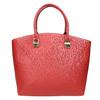Czerwona torba damska bata, czerwony, 961-5821 - 17