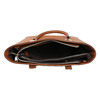Brązowa torba damska bata, brązowy, 961-3821 - 15