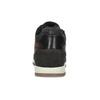 Zimowe obuwie ze skóry bata, brązowy, 846-4646 - 15