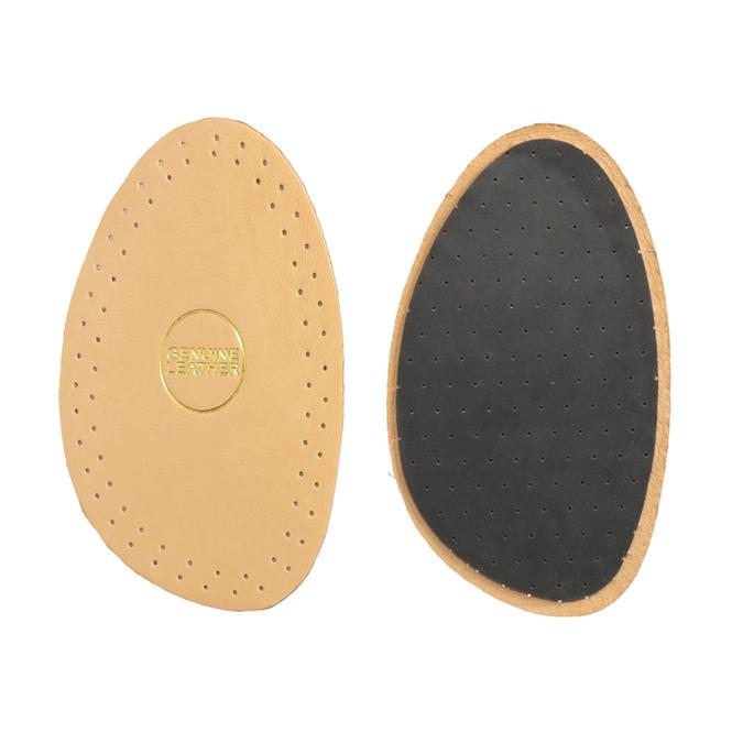 Skórzane półwkładki bata, multi color, 990-0107 - 26