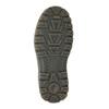 Zimowe botki dziecięce za kostkę weinbrenner-junior, brązowy, 496-8611 - 17
