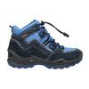Zimowe buty dziecięce mini-b, niebieski, 293-9614 - 15