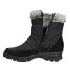Damskie śniegowce na zimę, czarny, 599-6618 - 26