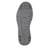 Skórzane zimowe buty męskie weinbrenner, czarny, 896-6701 - 17