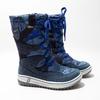 Śniegowce dziecięce weinbrenner-junior, niebieski, 393-9607 - 26