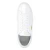 Białe trampki damskie na platformie puma, biały, 501-1159 - 15
