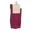 Bordowe skarpetki damskie bata, czerwony, 919-5303 - 13