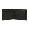 Męski skórzany portfel bata, czarny, 944-6149 - 15