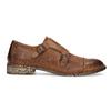 Monki damskie bata, brązowy, 521-4609 - 19