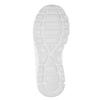 Sportowe trampki dziecięce mini-b, szary, 319-2148 - 17
