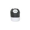 Nieformalne zamszowe trampki adidas, czarny, 803-6394 - 15