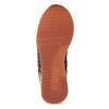Trampki wdeseń zwierzęcy pepe-jeans, brązowy, 549-3024 - 18