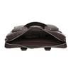 Skórzana teczka męska na dokumenty bata, brązowy, 964-4287 - 15