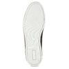 Męskie skórzane buty sportowe bata, brązowy, 846-4617 - 18