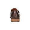 Półbuty typu monki bata, brązowy, 826-4622 - 15