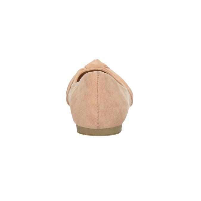 Baleriny zkokardami bata, 529-8637 - 16