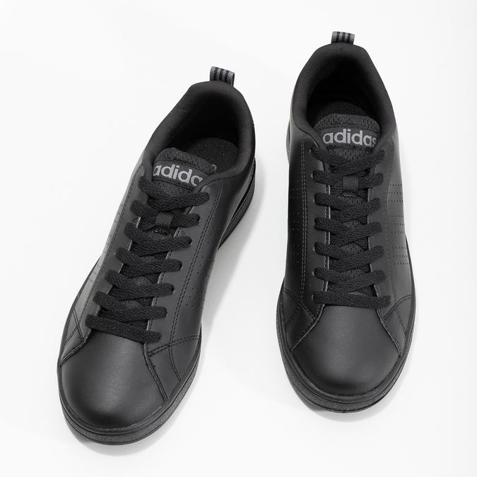 Trampki damskie adidas, czarny, 501-6300 - 16