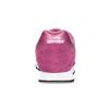Różowe trampki damskie wsportowym fasonie new-balance, różowy, 503-5874 - 15