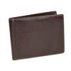 Skórzany portfel męski bata, brązowy, 944-4191 - 13