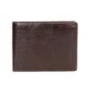 Skórzany portfel męski bata, brązowy, 944-4191 - 26
