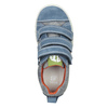 Trampki dziecięce wdżinsowym stylu mini-b, niebieski, 213-9600 - 15