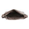 Torebka zwyplatanym przodem ichwostem gabor-bags, beżowy, 961-8010 - 15