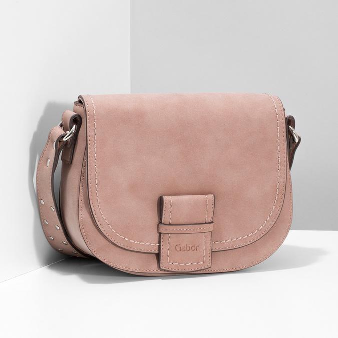9615015 gabor-bags, różowy, 961-5015 - 17