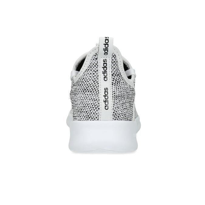 Trampki zwycięciem wokół kostek adidas, szary, 509-2569 - 15