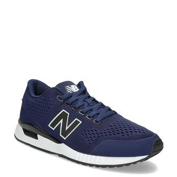 Trampki męskie New Balance 005 new-balance, niebieski, 809-9739 - 13