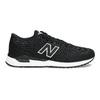 Czarne trampki New Balance 005 new-balance, czarny, 809-6739 - 19