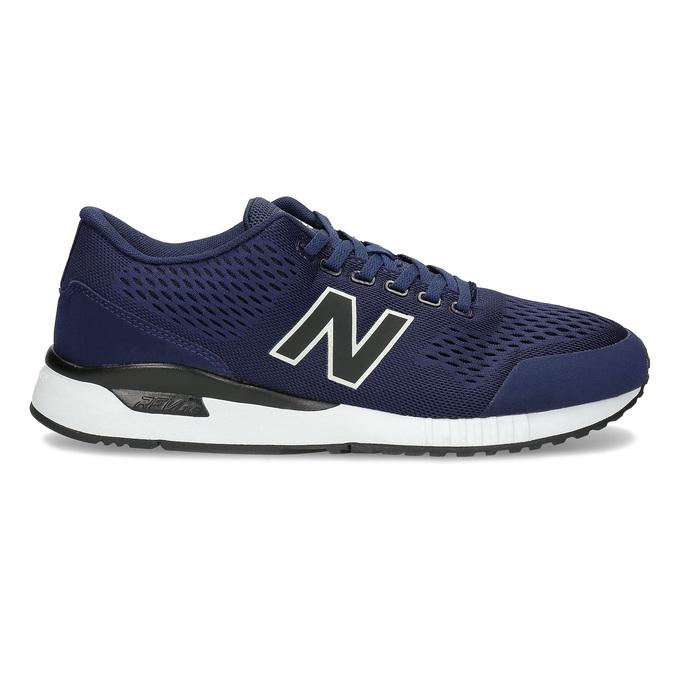 Trampki męskie New Balance 005 new-balance, niebieski, 809-9739 - 19