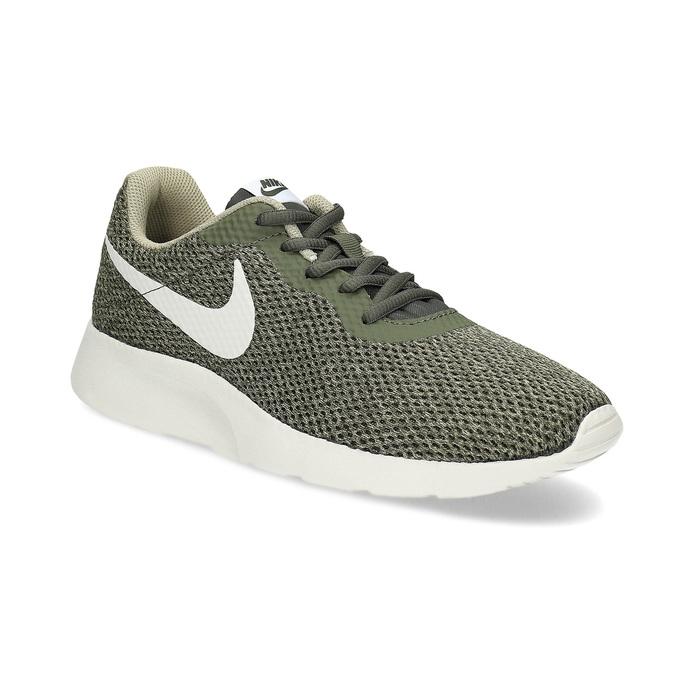 Trampki męskie Nike wkolorze khaki nike, zielony, khaki, 809-3645 - 13