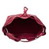Czerwona torebka bucket bag bata, czerwony, 961-5298 - 15