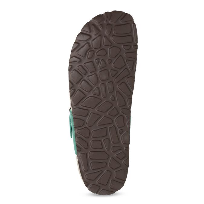 Skórzane japonki zkorku bata, 566-9648 - 18