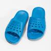 Niebieskie klapki chłopięce coqui, niebieski, 372-9661 - 16