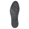 Szare zamszowe buty wstylu chukka bugatti, szary, 823-2015 - 18