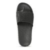 Ciemnoszare klapki męskie coqui, czarny, 872-2658 - 17