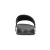 Ciemnoszare klapki męskie coqui, czarny, 872-2658 - 15