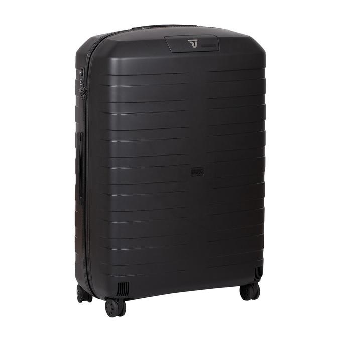 Duża twarda walizka wkolorze czarnym roncato, czarny, 960-9726 - 13