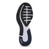 Granatowe sportowe trampki męskie nike, niebieski, 809-9882 - 18