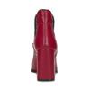 Czerwone botki typu chelsea bata, czerwony, 794-5609 - 15