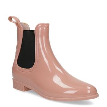 5925610 bata, różowy, 592-5610 - 13