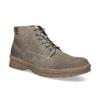 Zimowe obuwie męskie weinbrenner, beżowy, 896-8107 - 13