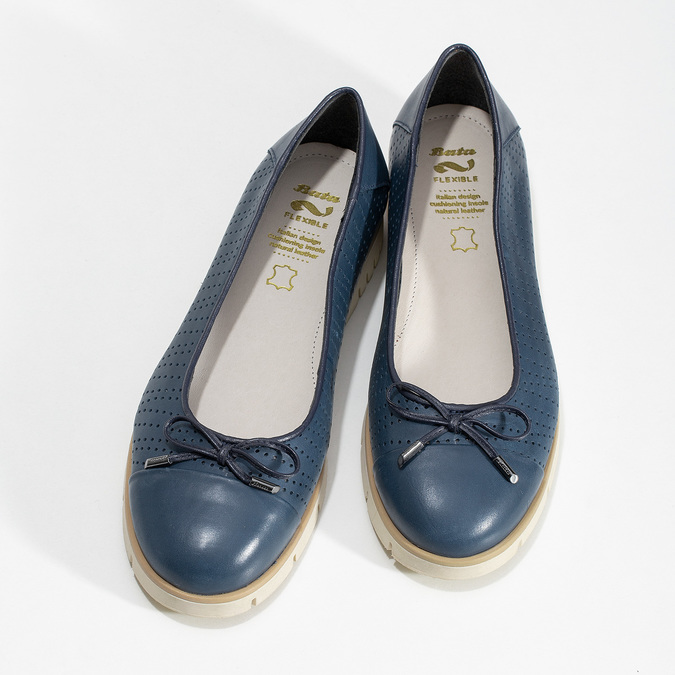 5249607 flexible, niebieski, 524-9607 - 16