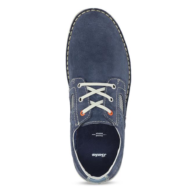 8239640 bata, niebieski, 823-9640 - 17